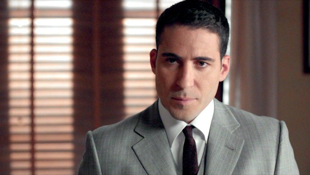"""Alberto: """"Me marcho, me voy de las galerías para siempre"""""""