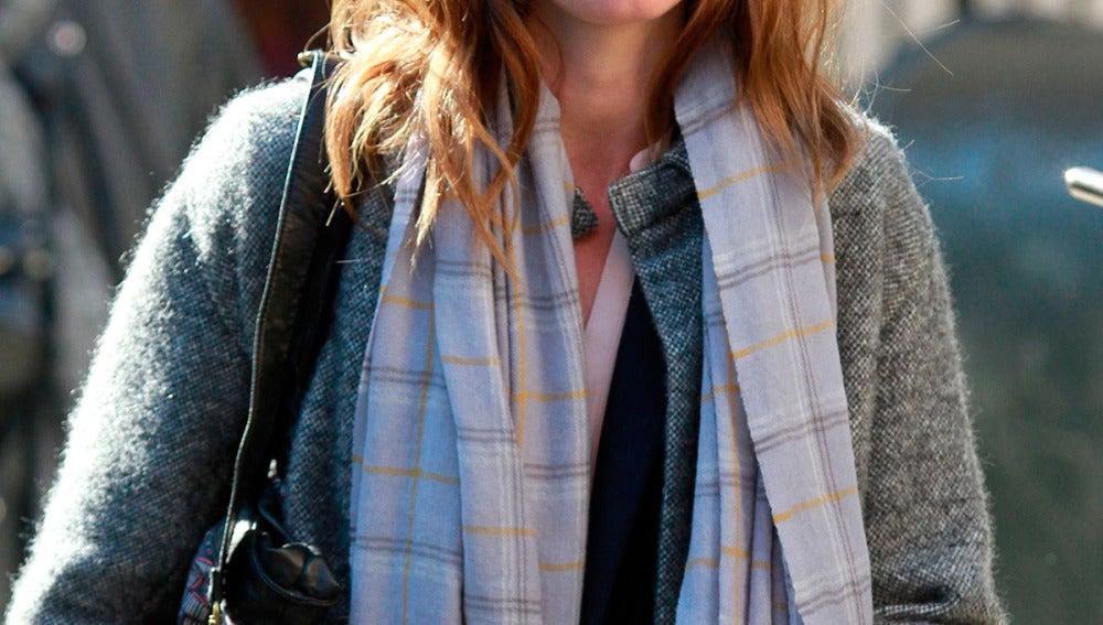 Emily Blunt será Rachel Watson en 'La Chica del Tren'