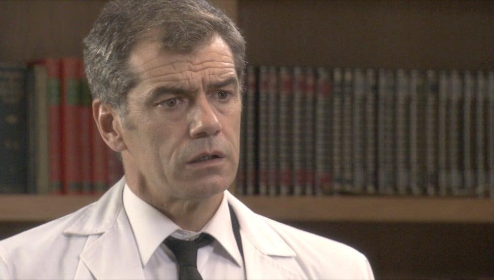 El Dr. Martos