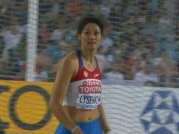 Los atletas rusos, bajo sospecha de la AMA