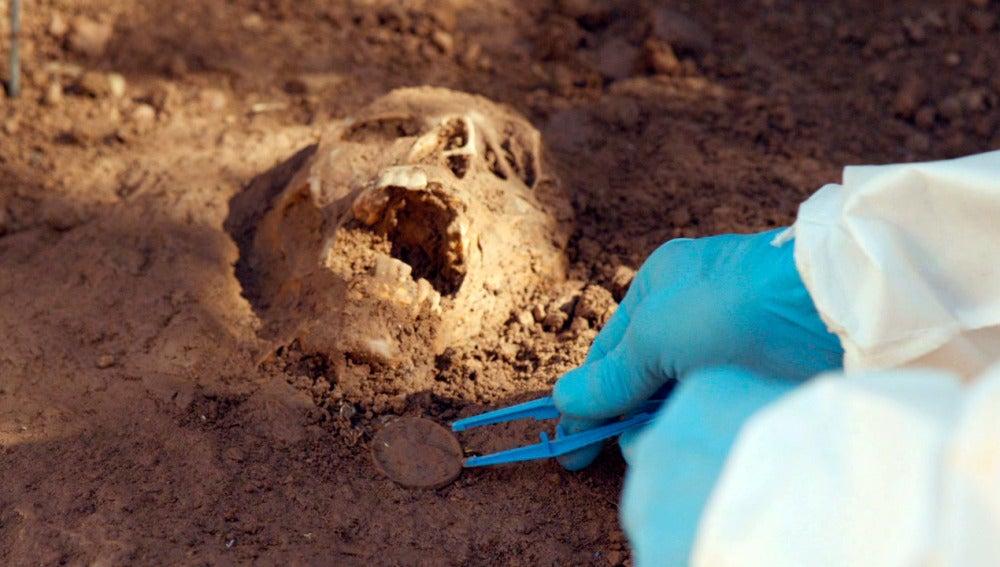 El cadáver de otra joven aparece en los terrenos de Juan Rueda