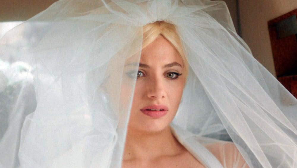 """""""Voy a casarme con un hombre al que no quiero"""""""
