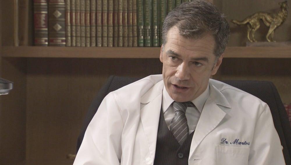 El compuesto médico causa efectos secundarios en Sofía
