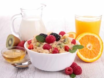 ¿Qué alimentos debo combinar para estar más sano?