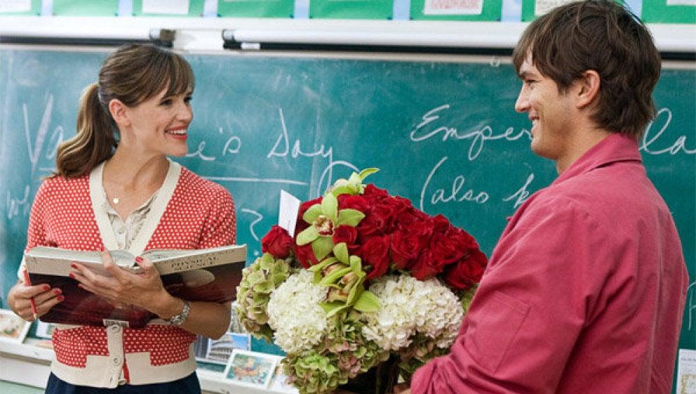 'Historias de San Valentín'