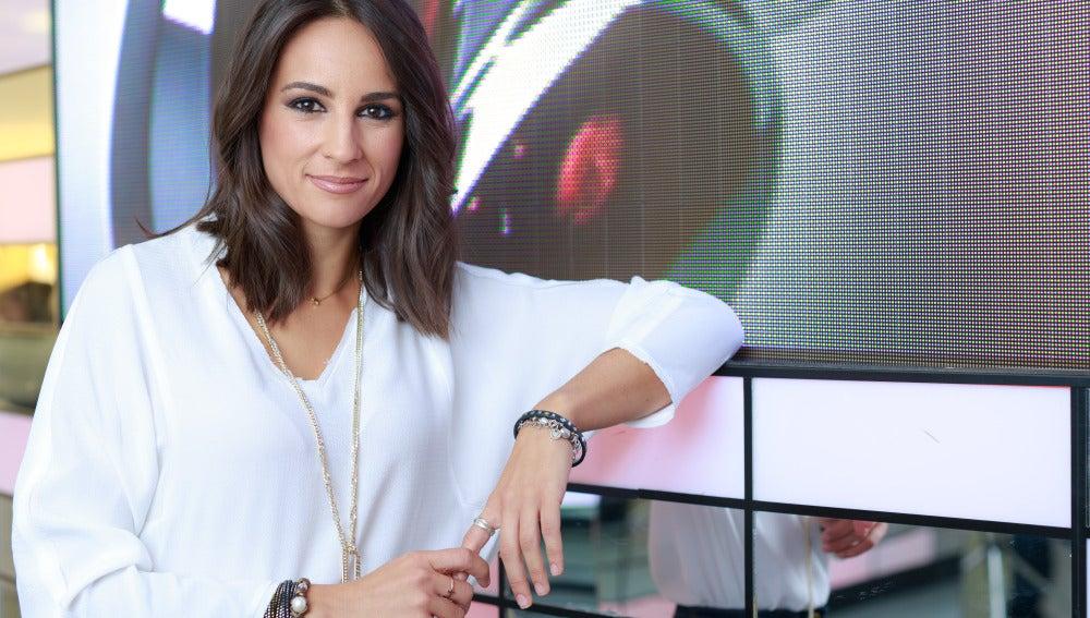 Antena 3 tv lorena garc a Ver espejo publico de hoy