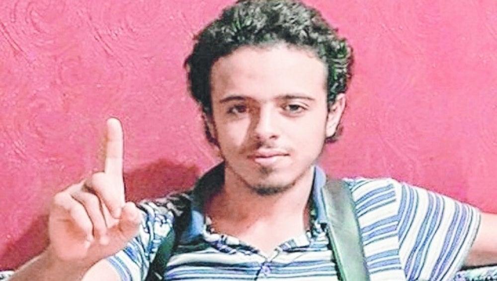 Bilal Hadfi, uno de los terroristas que se inmoló en París