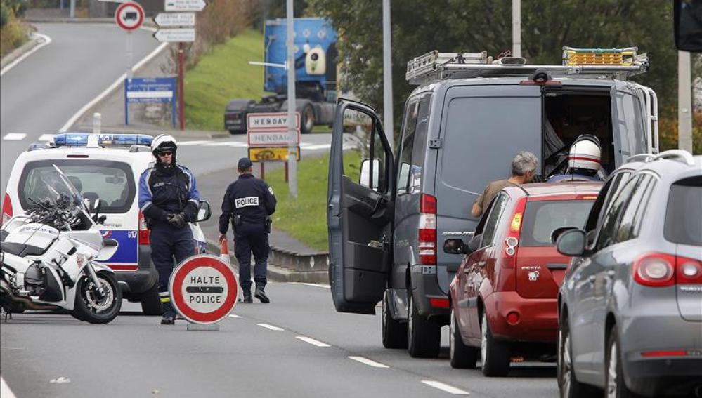 Policía Nacional y la Guardia Civil han intensificado las labores de vigilancia