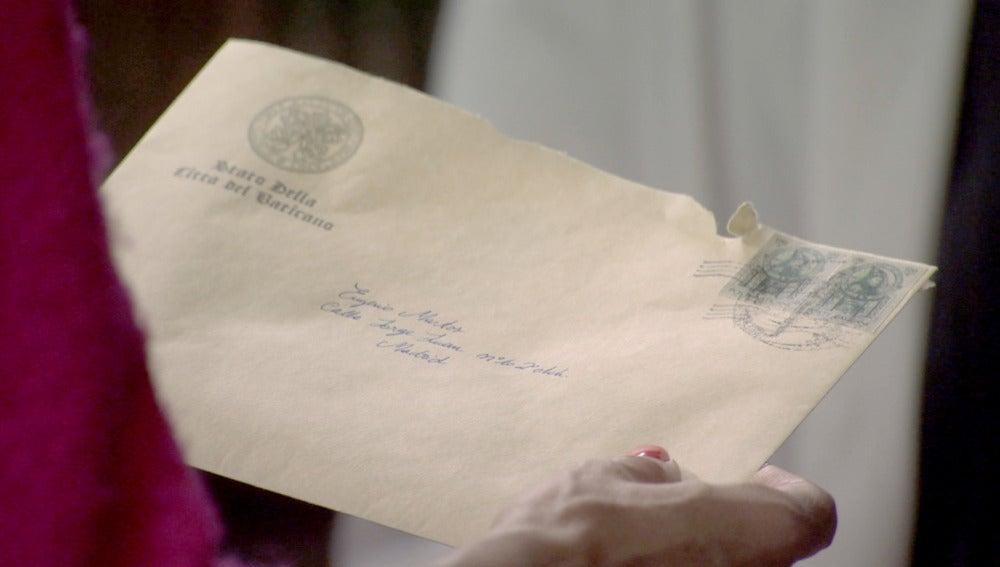 El Vaticano accede a acelerar la anulación matrimonial de Adela y Tomás