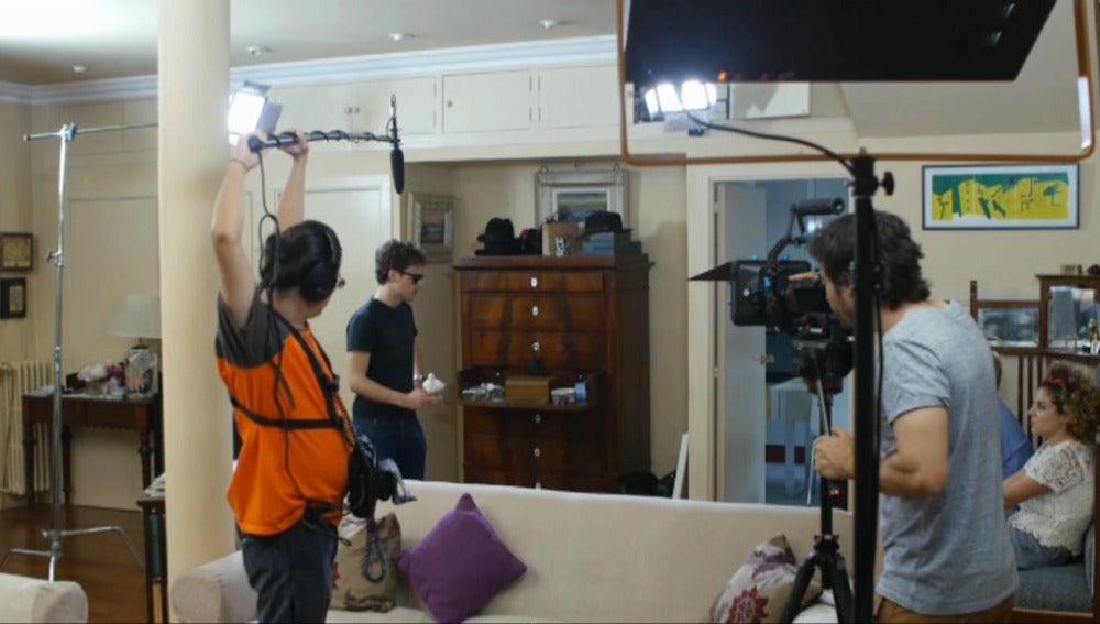 Los 'youtubers' empezaron con una cámara web y ahora ya tienen ingresos