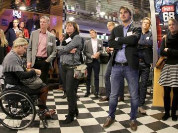 Ciudadanos de Hamburgo esperan el resultado del referéndum