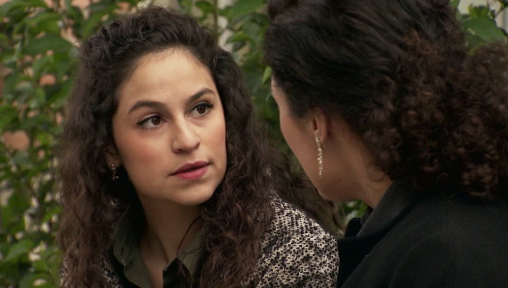 Carmen continúa muy afectada por el rechazo de Toni