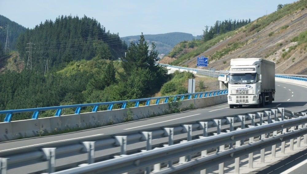Transporte en carretera