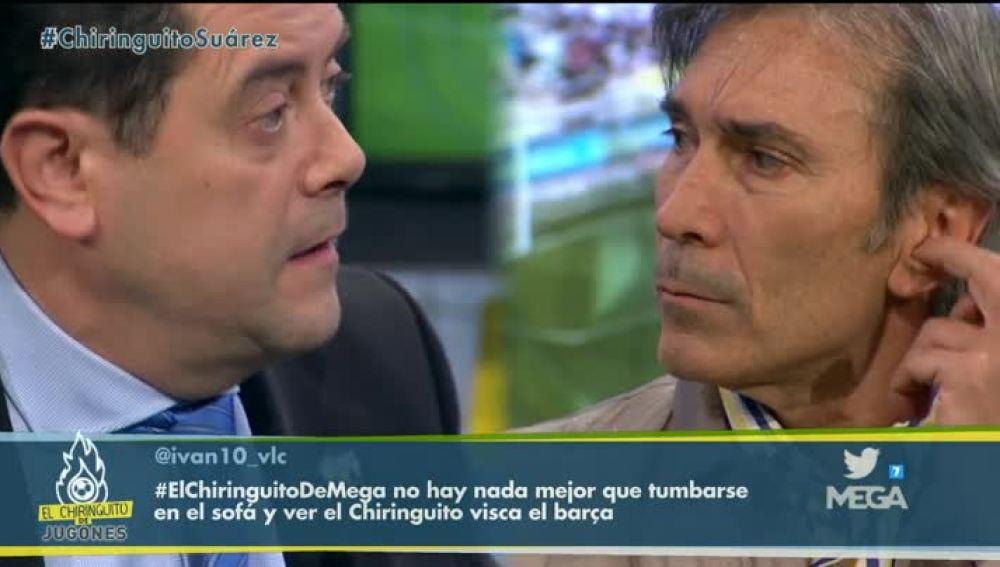 Tomás Roncero y Lobo Carrasco