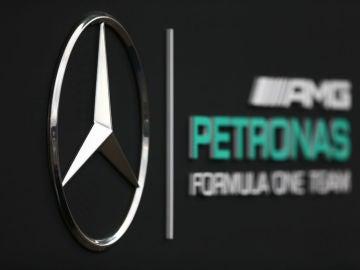 Logotipo de Mercedes