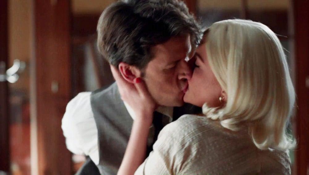 Enrique y Patricia vuelven a caer en la pasión