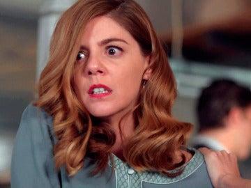 """Cristina acaba ingresada en una clínica tras enfrentarse a Ana: """"Tu maldita historia de amor me ha vuelto loca"""""""