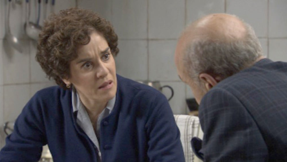Benigna pierde a esperanza de vengarse de Máximo