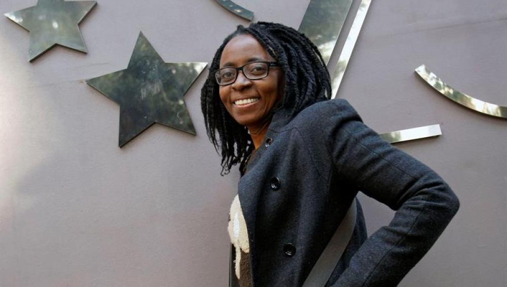 Rita Bosaho, la primera mujer negra en el Congreso de los Diputados