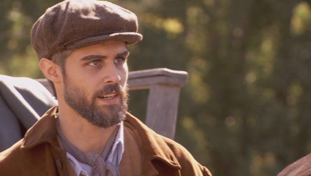 Ramiro descubre la complicidad entre Emilia y César