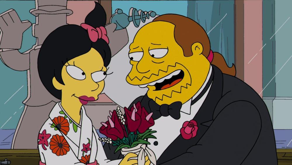 Capítulo 540: Casada con la masa