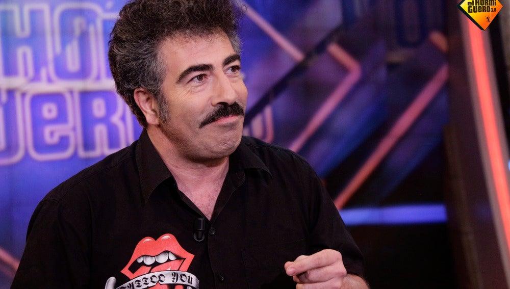 Agustín Jiménez: ¿Alguien se come el turrón blando?