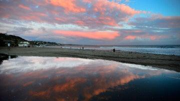 El cielo reflejado (06-01-2015)