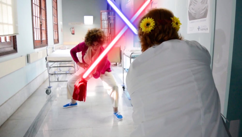 Nurse Wars