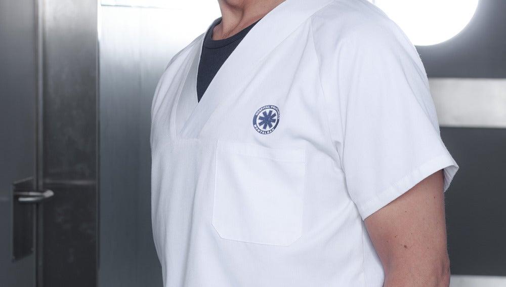 MARCIAL ÁLVAREZ es Ginés Castillo