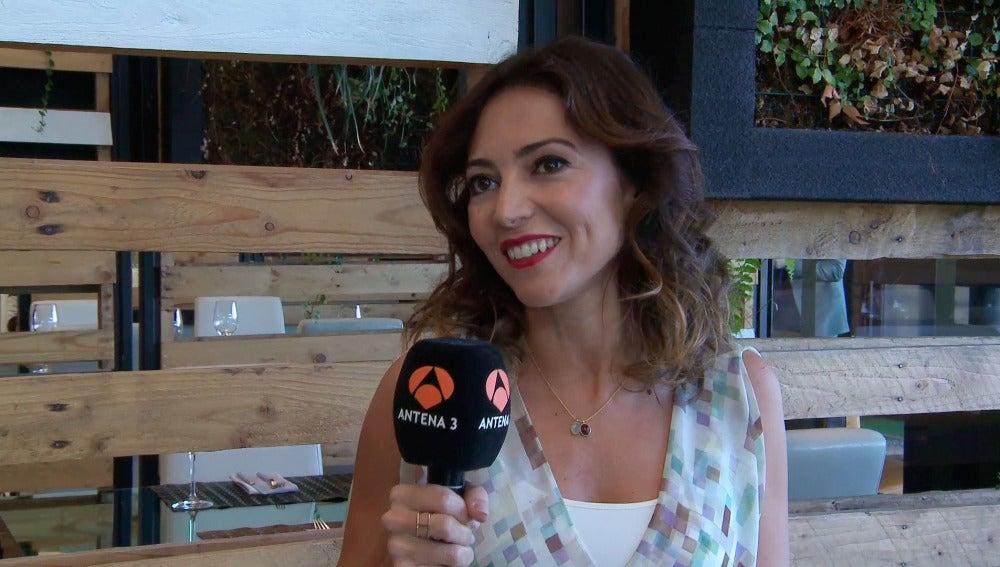Silvia Sanz