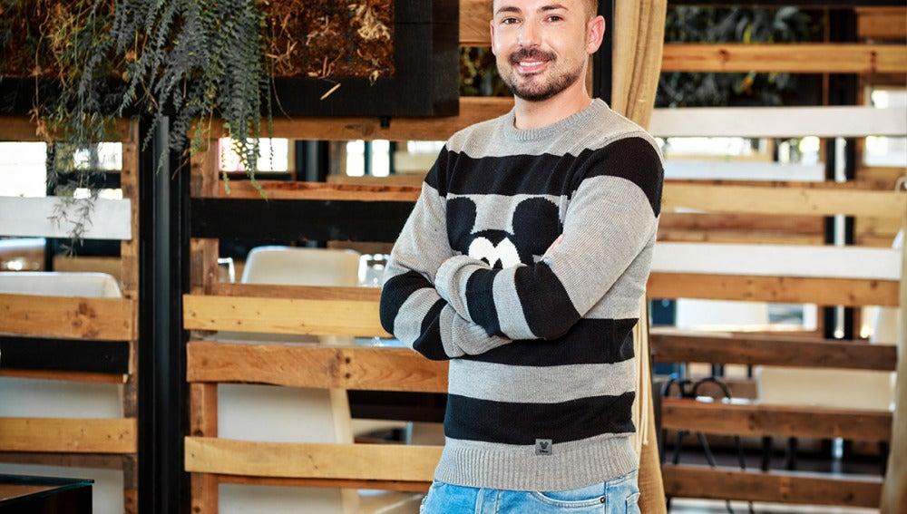José Ramón Agüera
