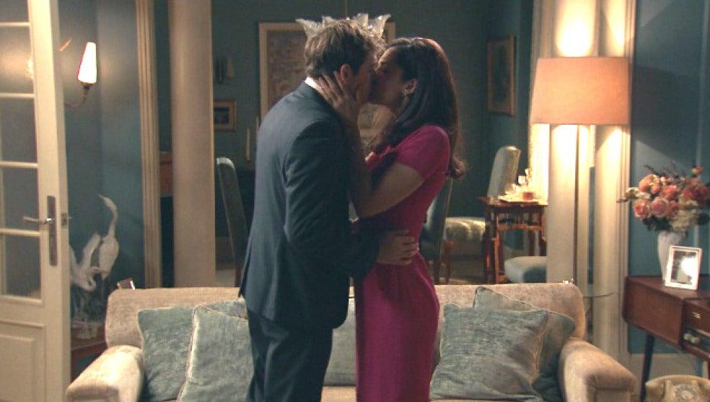 Guillermo y Sofía dan un gran paso para su relación