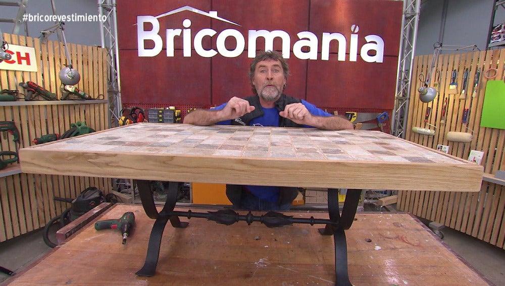 Bricomanía - Programa 243 (09-01-16)