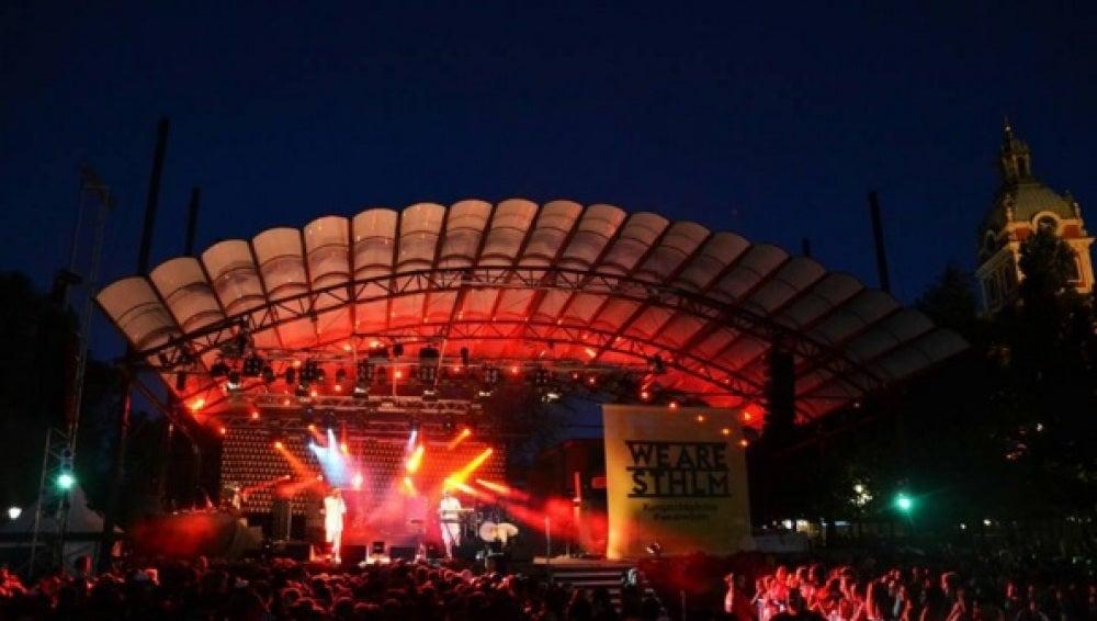 Festival 'We are Sthlm'