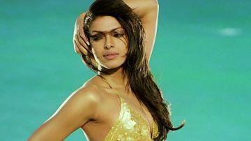 Priyanka Chopra podría ser una 'Vigilante de la Playa'