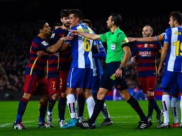 Espanyol-Barça