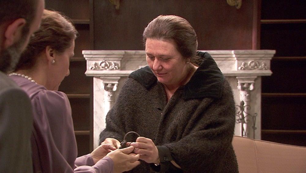 Rosario entrega las llaves del Jaral a los Mella