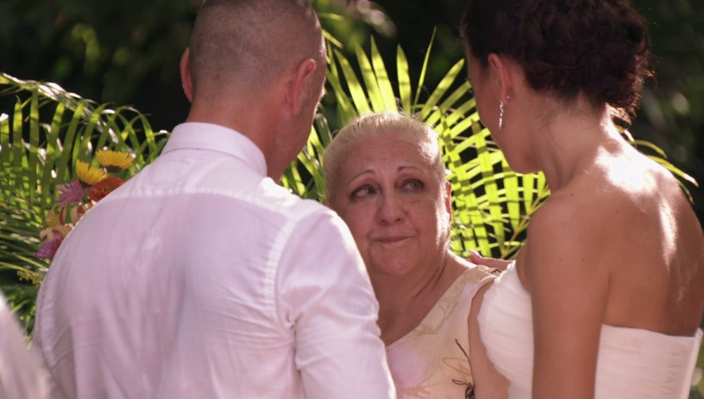 "Madre envidiosa: ""La veo un poco 'Zorrita' sin faltar a nadie"""