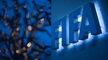 Sede de la FIFA en Zúrich