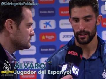 Álvaro González y Quim Doménech