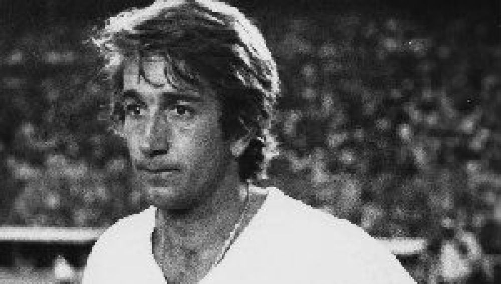 Manuel Velázquez, exjugador del Real Madrid