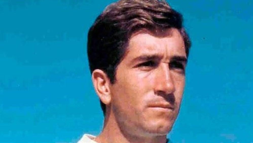 Manuel Velázquez Villaverde, exjugador del Real Madrid