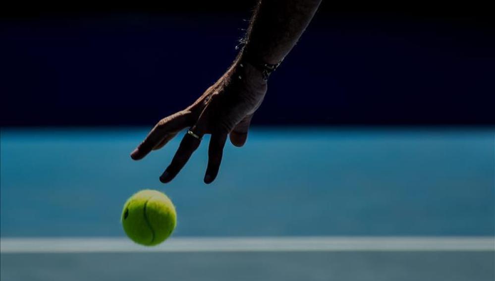 La ATP niega haber hecho amaños en partidos de tenis