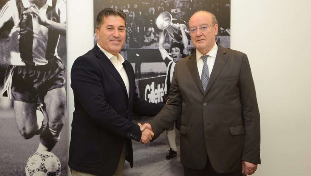 José Peseiro, nuevo entrenador del Oporto