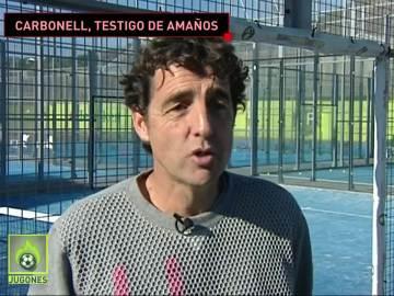 Tomás Carbonell