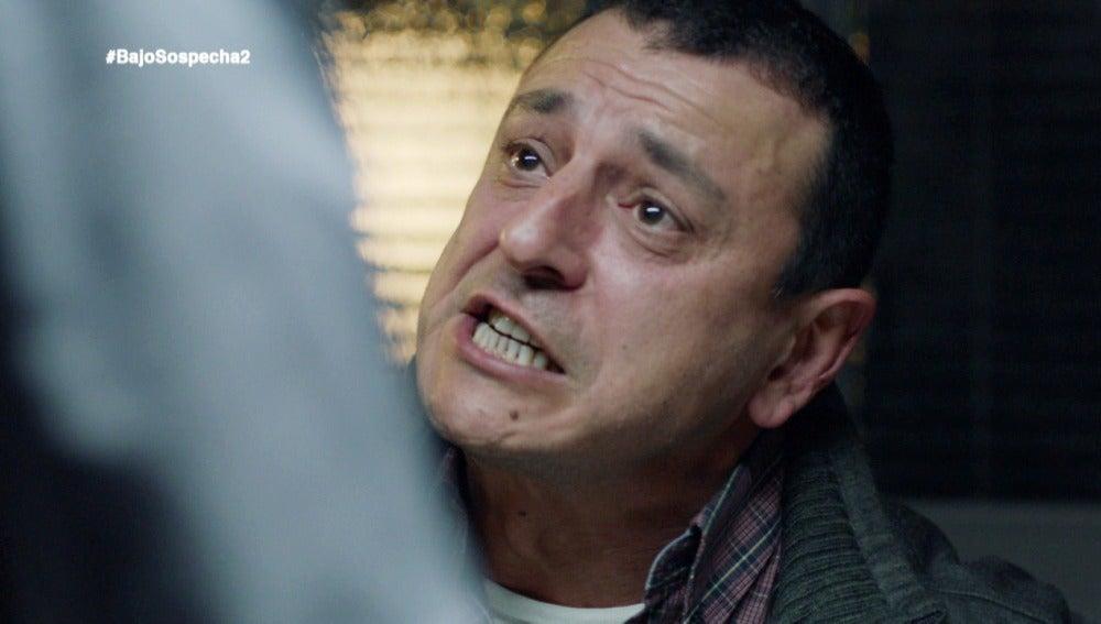 """Ginés: """"No soy ningún santo, pero no soy un asesino"""""""