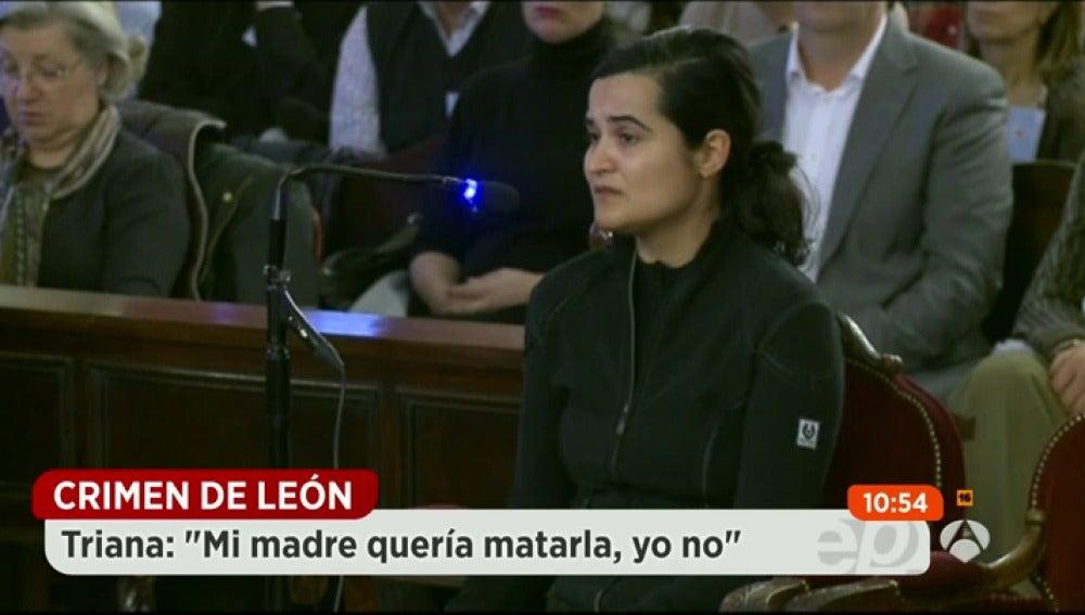 Antena 3 tv triana mi madre quer a matar a isabel for Espejo publico hoy completo