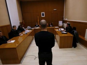 Mascherano comparece ante el juez