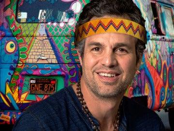 El pasado hippie de Mark Ruffalo