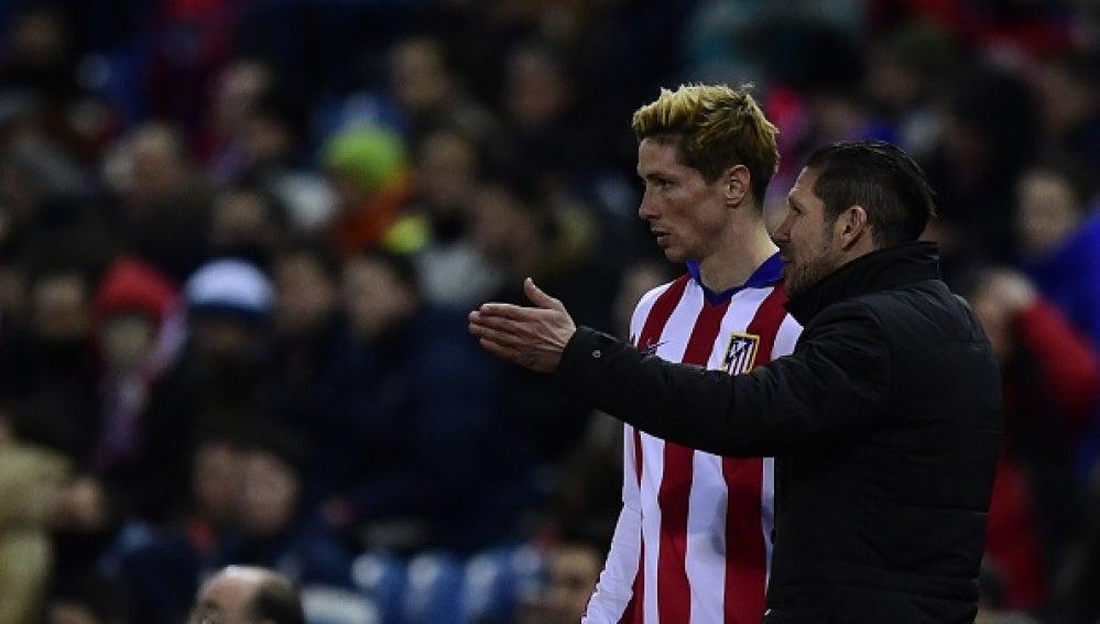 Simeone y Torres